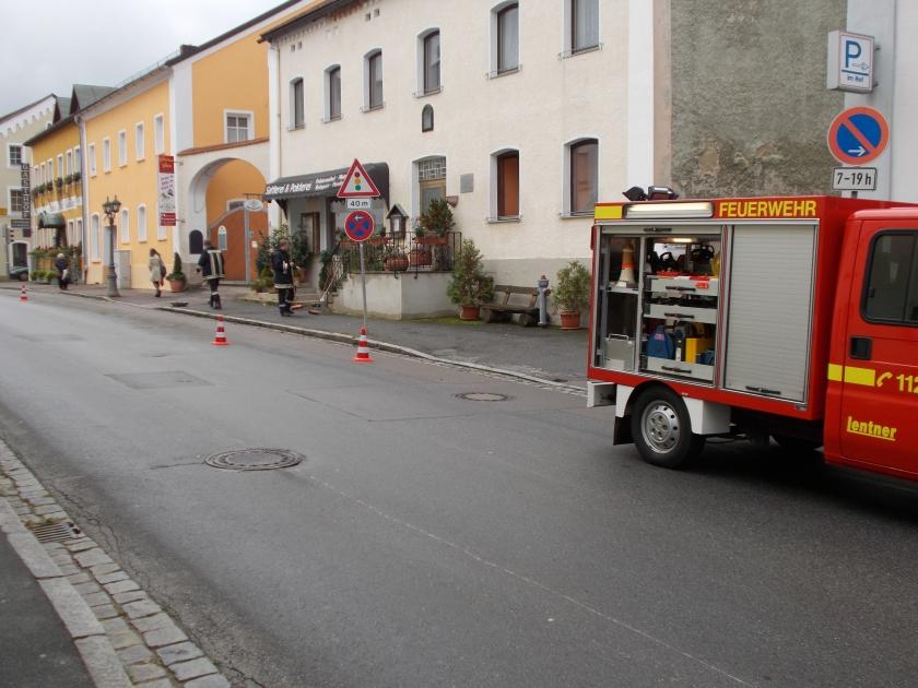 Feuerwehr Neukirchen B. Hl. Blut